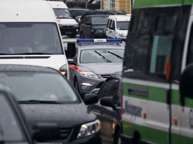«Автостат» рассказал, какое место по объему автопарка занимает Россия