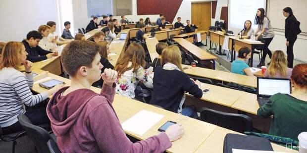 МГПУ вошел в ТОП-15 лучших вузов России