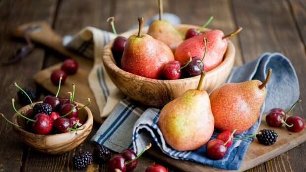 Плодовый сад: самые урожайные сорта