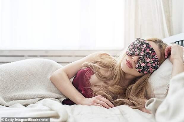 Если слоники не помогают: 24 верных способа уснуть, подтвержденные научными исследованиями
