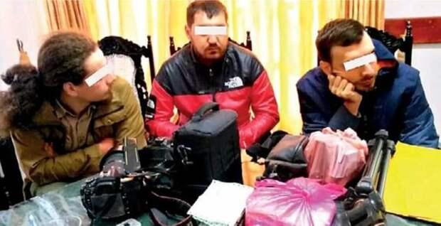 За фотографии жуков российским учёным грозит до 15 лет тюрьмы на Шри-Ланке