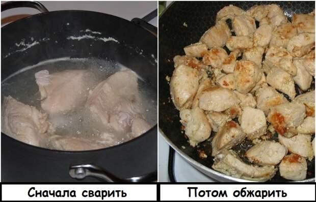 9 кулинарных хитростей из Китая, которым нужно научить русских хозяек