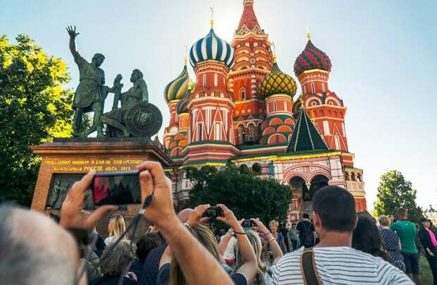 6 фактов о России, о которых не знает большинство русских