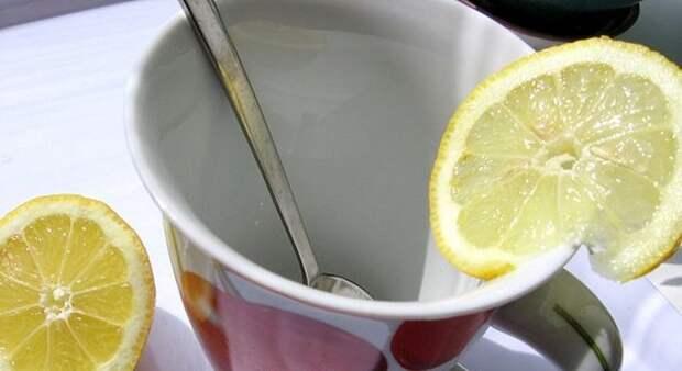 Как очистить кружки от чайного и кофейного налета?