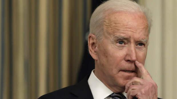 Легенда мировой политики предрекла смерть Джо Байдена до окончания президентского срока