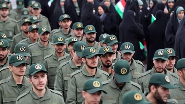 The National Interest: Иран готовится выступить против Израиля в секторе Газа