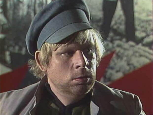 Самые харизматичные отечественные актеры: Александр Пятков