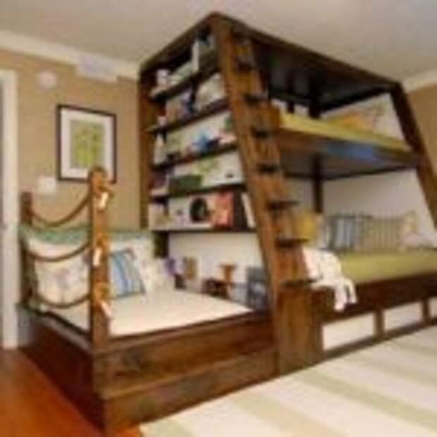 Крутые кровати для каждого