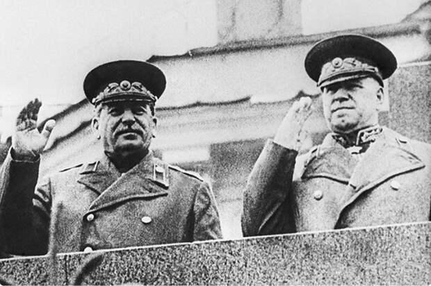 Секретное интервью маршала Жукова, которое было запрещено в СССР