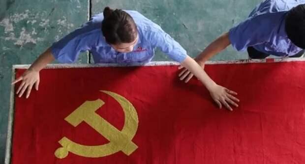 США должны готовиться к политическому восхождению Китая: RAND Corporation