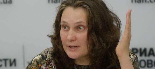 Монтян: «Я на собственной шкуре ощутила, что конец Украины близок»