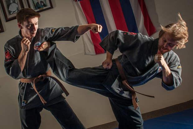 10 боевых искусств, которые запрещают чаще всего