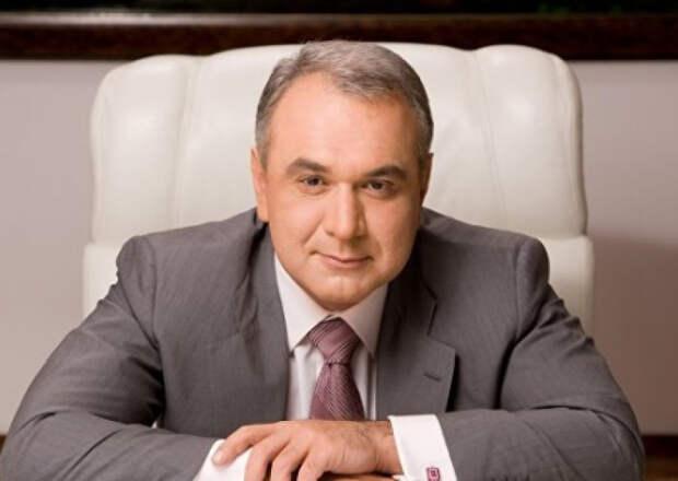 Жвания: Турчинов, Порошенко и Яценюк сдали Крым по команде США