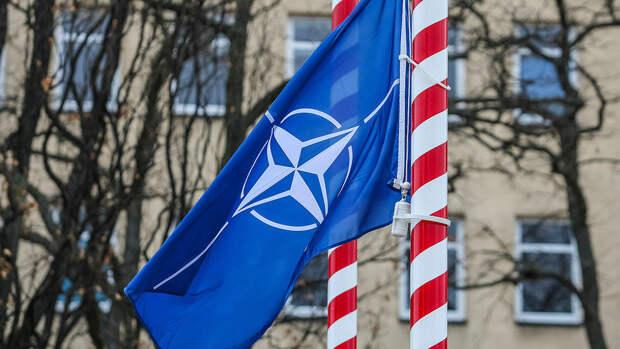 """В НАТО заявили о """"мрачных"""" перспективах перезагрузки отношений с Россией"""