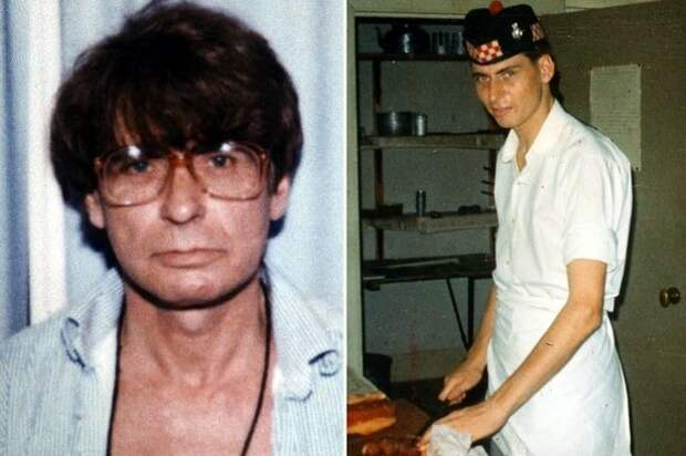 Страсть ксмерти: Деннис Нильсен— британский серийный убийца-некрофил