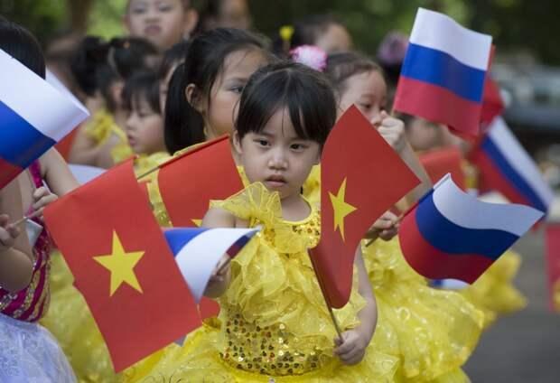 Что соглашение о свободной торговле дало Вьетнаму и ЕАЭС