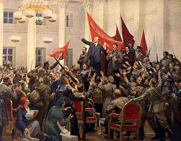 Учите историю! Ничем другим ваш Майдан и не должен был кончиться