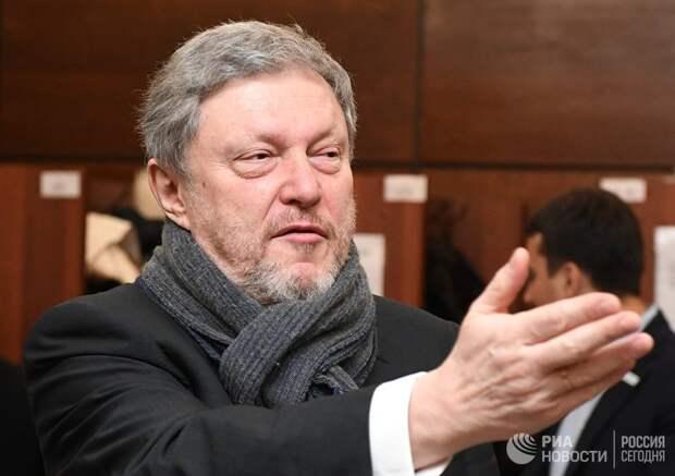 Явлинский заявил, что сможет решить проблемы бедности в РФ