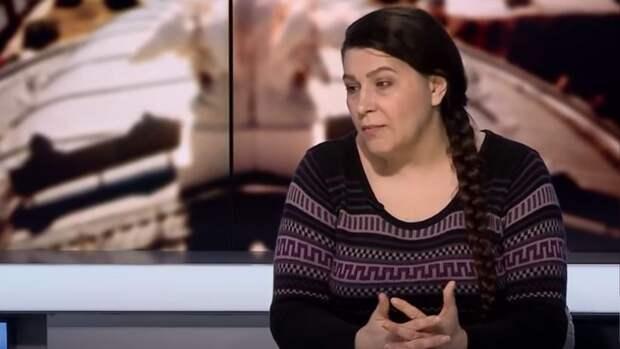 Украинский политолог призвала навести порядок на таможне и в налоговой системе