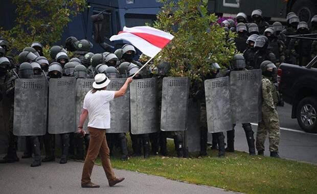Белоруссия стала центром политической игры между Европой, США и Россией (Хуаньцю шибао, Китай)