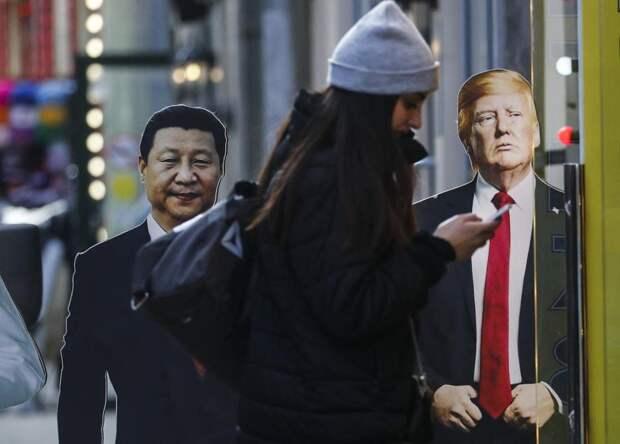 Экономический порядок высечен на каждом iPhone — в США рассказали, почему антикитайская кампания обречена