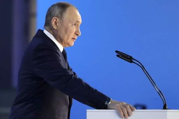 Путин может стать посредником в разрешении конфликта Бишкека и Душанбе