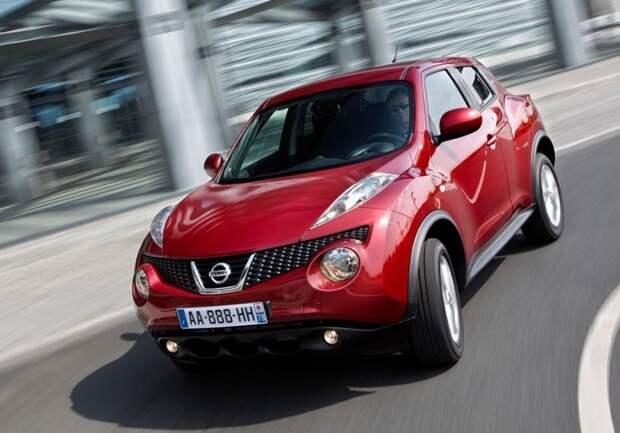 Nissan Juke авто, автодизайн, внедорожник, вседорожник, джип, дизайн, япония, японский автопром