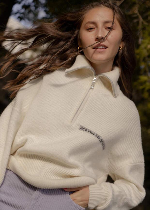 Мое дело: основатель MATÜ Татьяна Матюшина об экологичной моде и шубах, вдохновленных Россией