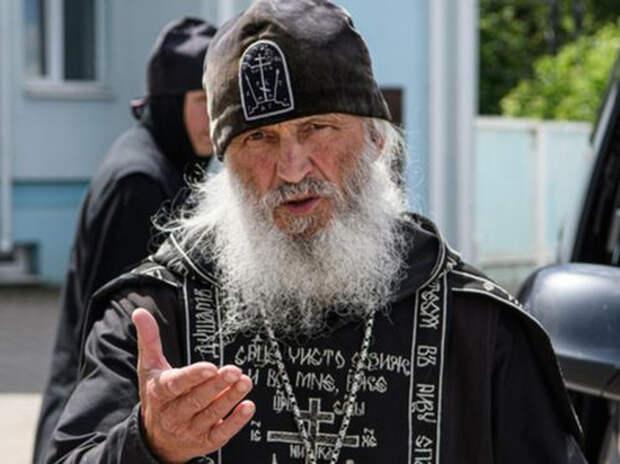 Помощник Сергия назвал лишение его сана