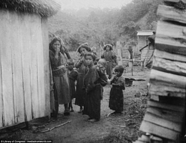 Дети айнов айны, история, народ, фотография