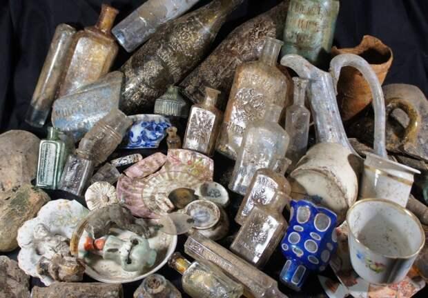 Подземные клады Москвы или как найти сокровище во время благоустройства улиц клад, москва, сокровища