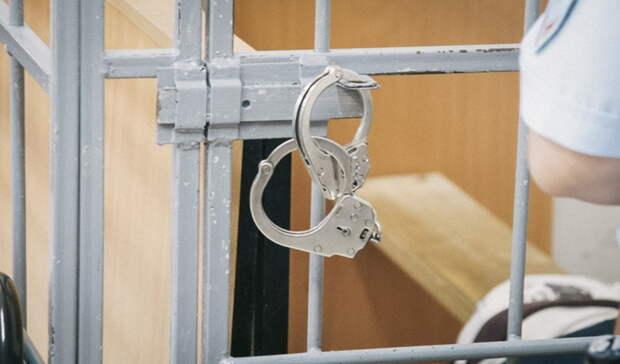 Настойчивость привела двух омских насильников и грабителей на скамью подсудимых