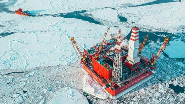 OilPrice: Россия готовит мощный удар по экспорту американского СПГ