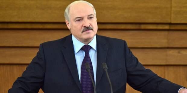 Лукашенко готов к досрочным выборам?