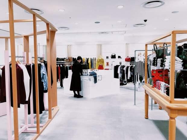 Как выживают модные бренды во время короновируса