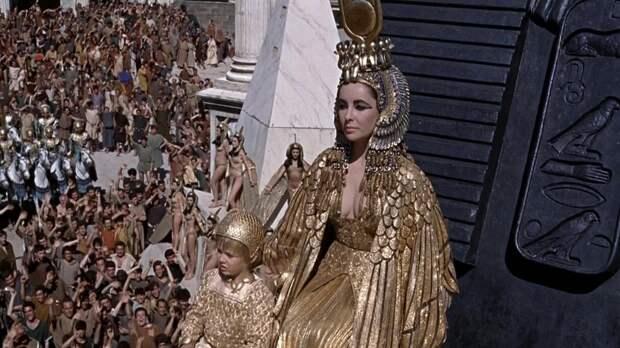 5 фильмов об Античности