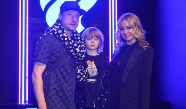«Обреченное лицо»: В жизни сына Рудковской и Плющенко произошло поворотное событие