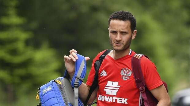Бывший физиотерапевт «Ливерпуля», «Реала» и«Локомотива» перешел в«Зенит»