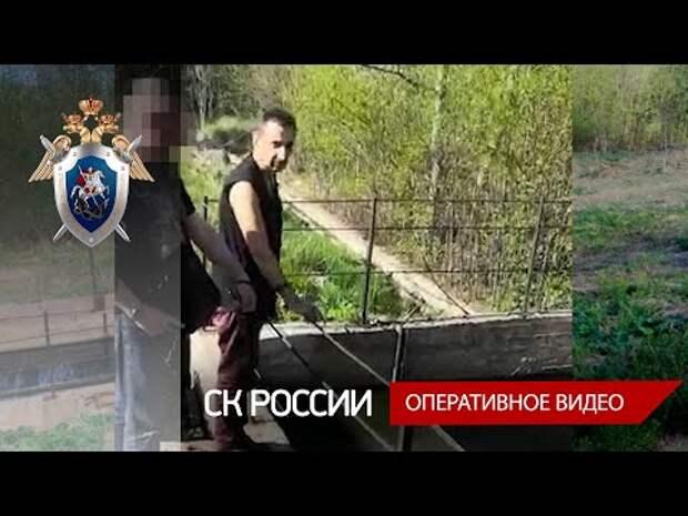 В Ленинградской области по подозрению в убийстве женщины-врача, считавшейся пропавшей без вести, задержан бывший супруг