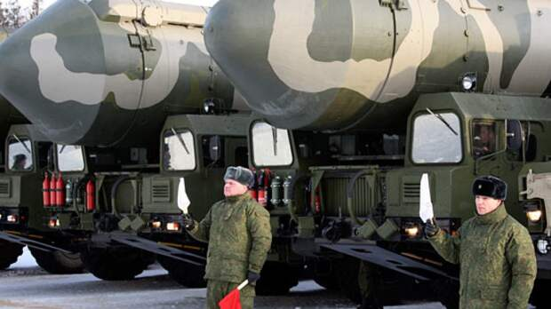 Военнослужащие ВС РФ уничтожили «диверсантов» на учениях под Новосибирском