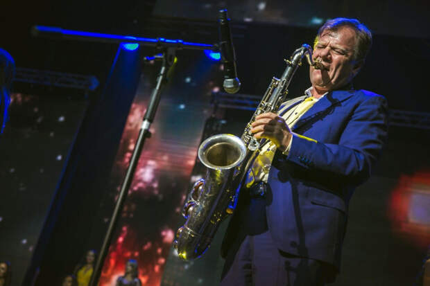 В Сочи разрешили провести джазовый фестиваль