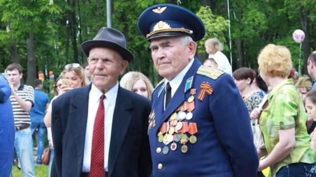 Парад Победы в Бийске пройдет в очном формате
