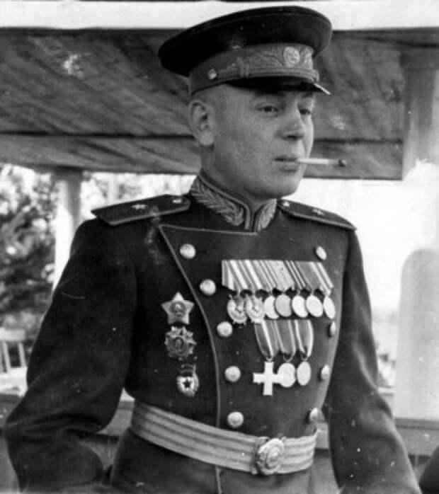 Из жизни сына вождя. Как Василий Сталин решал судьбы бывших военнопленных летчиков