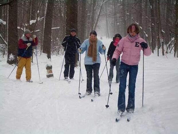 Как потратить минимум денег и получить максимум удовольствия от катания на лыжах