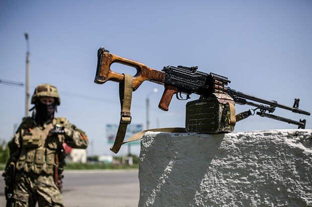 Кравчук рассказал об угрозе для Украины особого статуса Донбасса