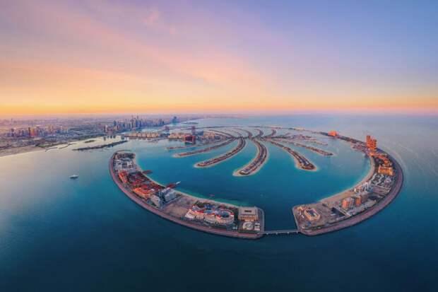 Отели Дубая к1июля примут план подостижению углеродной нейтральности: Новости ➕1, 17.05.2021