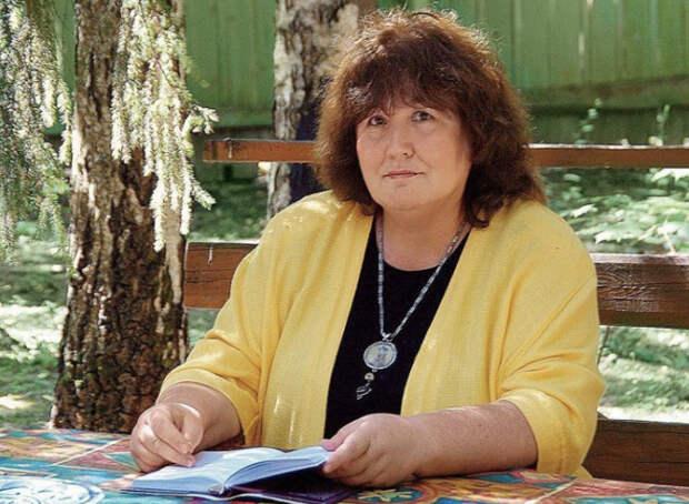 Виктория Токарева. / Фото: www.womanhit.ru
