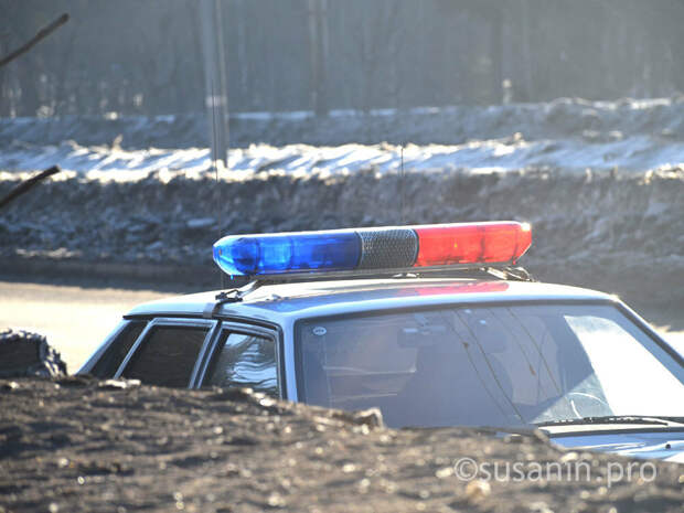 В Удмуртии инспектора ГИБДД ждет суд из-за освобождения водителя с недействующими правами