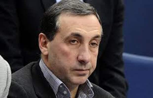 Ролан ГУСЕВ: Руководство ЦСКА допустило ряд ошибок в сезоне, включая смену тренера