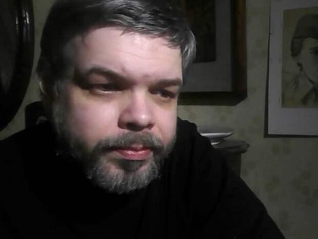 Поэта Василия Бородина нашли мертвым в Москве